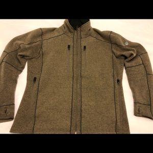 Kuhl Men's Fleece size XL